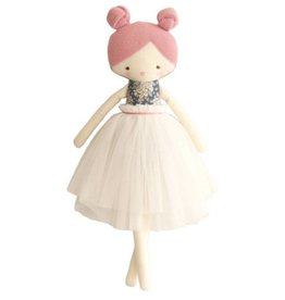 Collette Doll Pink