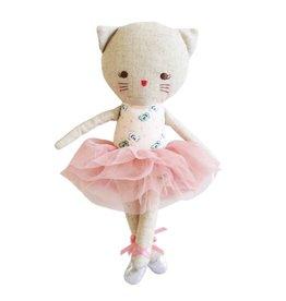 Odette Kitty Doll
