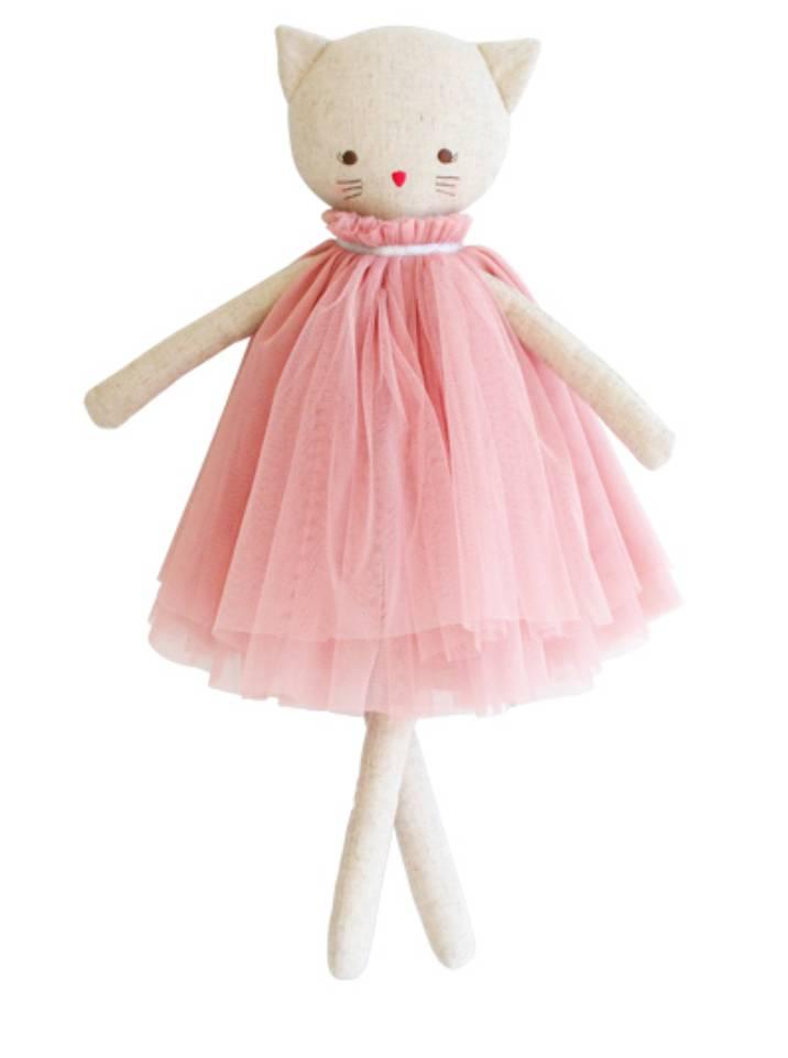 Aurelie Kitty Doll