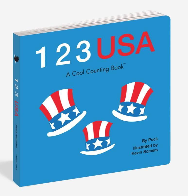 123 USA