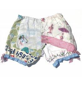 Georgia Shorts 6-7yrs