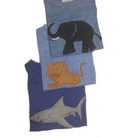 Felt Animal T-shirt