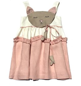 Cat and Mouse Dress