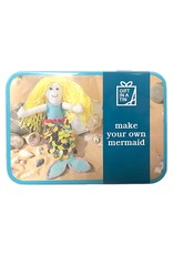 Make Mermaid Tin