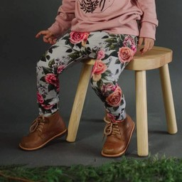 Little & Lively Little & Lively - Legging/Leggings, Antique Floral