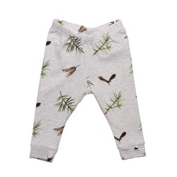 Little & Lively Little & Lively - Legging/Leggings, Misty Woodland