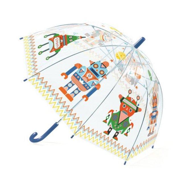 Djeco Djeco - Umbrella, Robots
