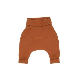 Little Yogi Little Yogi - Pantalon Évolutif/Evolutive Pants, Plage Rouge/Red Beach