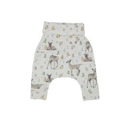 Little Yogi Little Yogi - Grow With Me Pants, Deer