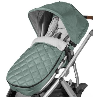 UPPAbaby UPPAbaby - Chancelière pour Poussette/Cozy Ganoosh Blanket