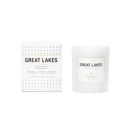 Vancouver Candle Co. Vancouver Candle Co - Bougie Signature/Signature Candle, Grands Lacs/Great Lakes, 13oz