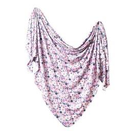 Copper Pearl Copper Pearl - Couverture en Coton/Single Knit Blanket, Morgan