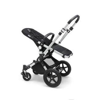 Bugaboo Bugaboo, Cameleon3 Plus - Base pour Poussette/Base for Stroller, Aluminium Noir/Aluminium Black