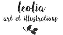 Léolia Art et Illustrations