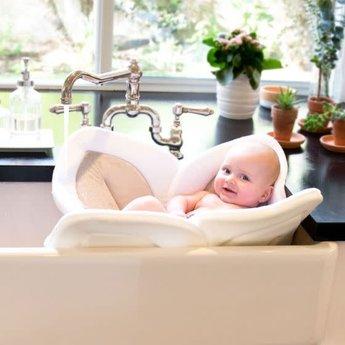 Blooming Baby Blooming Baby - Blooming Bath Lotus, Grey