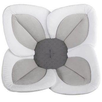 Blooming Baby Blooming Baby - Bain Lotus/Blooming Bath Lotus, Gris/Grey