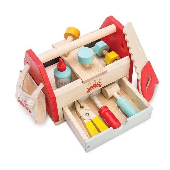 Le Toy Van Le Toy Van - Boite à Outils