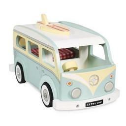 Le Toy Van Le Toy Van - Voiture de Camping/Camper Van