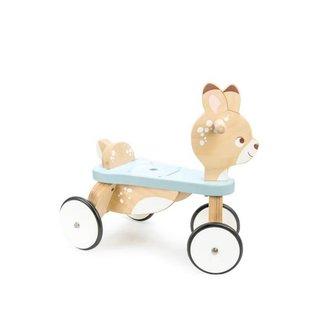 Le Toy Van Le Toy Van - Ride on Deer