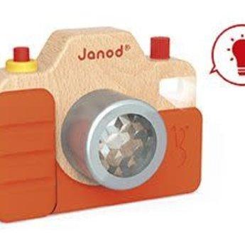 Janod Janod - Caméra Sonore/Sound Camera