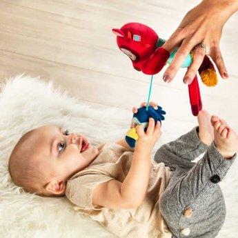 Lilliputiens Lilliputiens - Georges Marionnette à Main/Georges Hand Puppet