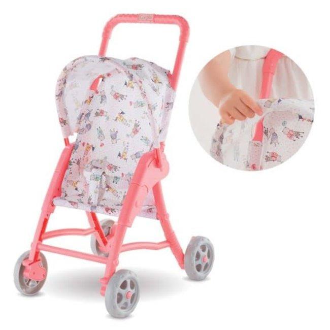 Corolle Corolle - Baby Doll Stroller, Bears