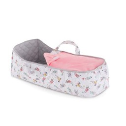 Corolle Corolle - Couffin pour Poupon/Carry Bed for Baby Doll