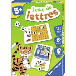 Ravensburger Ravensburger - Jeu Éducatif/Education Game, Jeux de Lettres