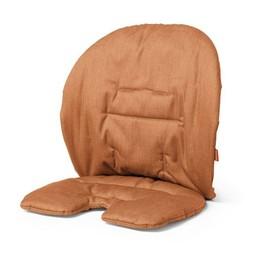 Stokke Stokke Steps - Coussin pour Chaise Haute, Orange