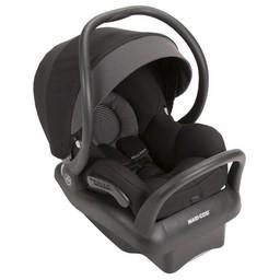 Maxi-Cosi Maxi-Cosi Mico Max 30 - Banc pour Bébé/Maxi-Cosi Mico Max 30 Infant Car Seat Noir Dévoué/Devoted Black Taille Unique/One Size