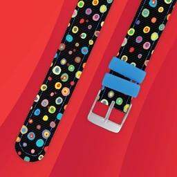 Twistiti Twistiti - Watch Strap, Dots