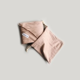 Susukoshi Susukoshi - Cotton Swaddle, Bloom