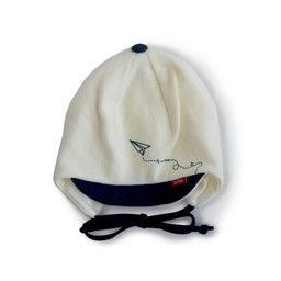 Broel Broel - Tuque Bimbo/Bimbo Hat, Crème/Cream