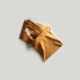 Susukoshi Susukoshi - Cotton Swaddle, Brass