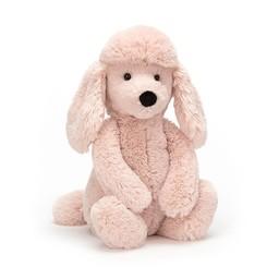Jellycat Jellycat - Blush Poodle Bashful 12'