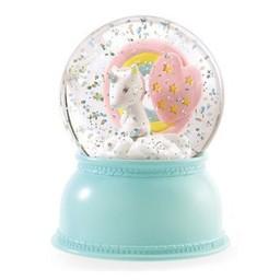 Djeco Djeco - Veilleuse Licorne/Night Light Unicorn