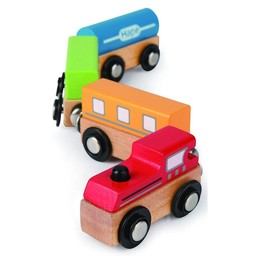 Hape Hape - Classic Magnetic Train