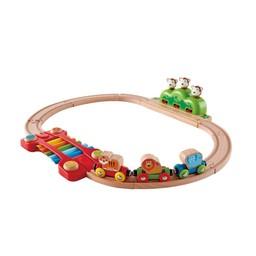 Hape Hape - Music and Monkeys Railway