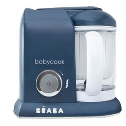 Béaba Beaba - Robot Culinaire Babycook, Marine