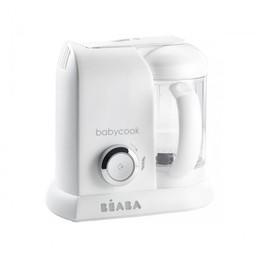Béaba Beaba - Babycook Culinary Robot, White