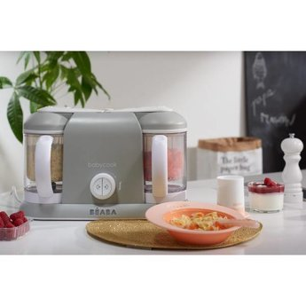 Béaba Beaba - Babycook Culinary Robot, Cloud