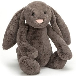 Jellycat Jellycat - Bashful Bunny, Truffle 15''