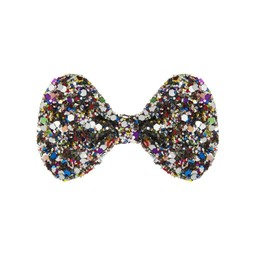 Mimi & Lula Mimi & Lula - Glitter Lula bow clip
