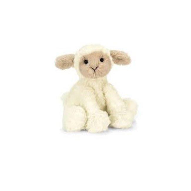 Jellycat Jellycat - Baby Lamb Fuddlewuddle, 5''