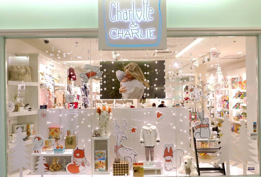 Le guide cadeaux de Charlotte et Charlie