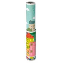 Moulin Roty Moulin Roty - Petites Merveilles/ Little Wonders, Kaléidoscope/Kaleidoscope, Immeubles/Buildings