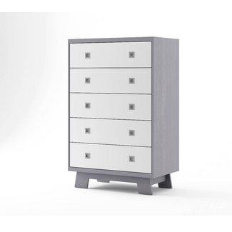 Dutailier Dutailier Pomelo - 5 Drawer Dresser