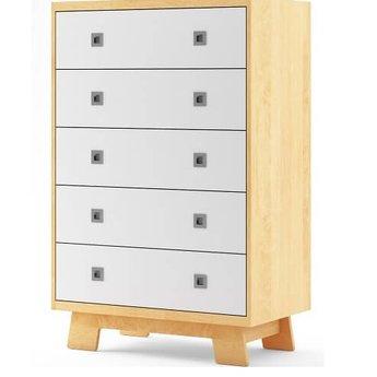Dutailier Dutailier Pomelo - Commode à 5 Tiroirs/5 Drawer Dresser