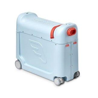 Stokke Stokke - Valise et Lit de Voyage BedBox JetKids, Bleu Ciel