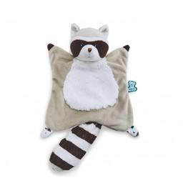 Kaloo Kaloo - Filoo, Toutou-Doudou Raton/Racoon Security Blanket